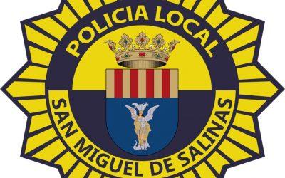 Comunicado de la Policía Local: itinerario y vías afectadas en la celebración de la Marcha Contra el Cáncer del próximo domingo 17 de octubre