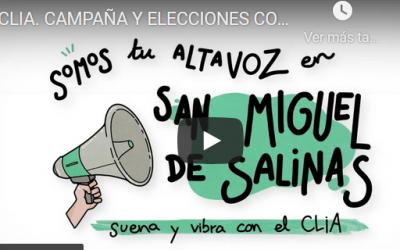 Mancomunidad la Vega te invita a participar en CLIA: Consejo Local de Infancia y Adolescencia