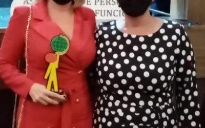 Premio a la Responsabilidad Social Corporativa de la asociación ADIS a la Concejalía de Servicios Sociales