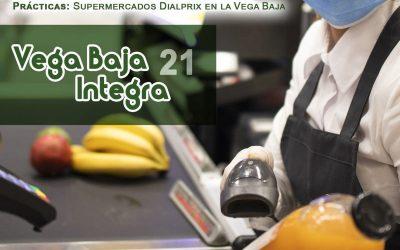 CURSO de CONVEGA en San Miguel de Salinas (Itinerarios Integrados de Empleo): Operario de supermercado